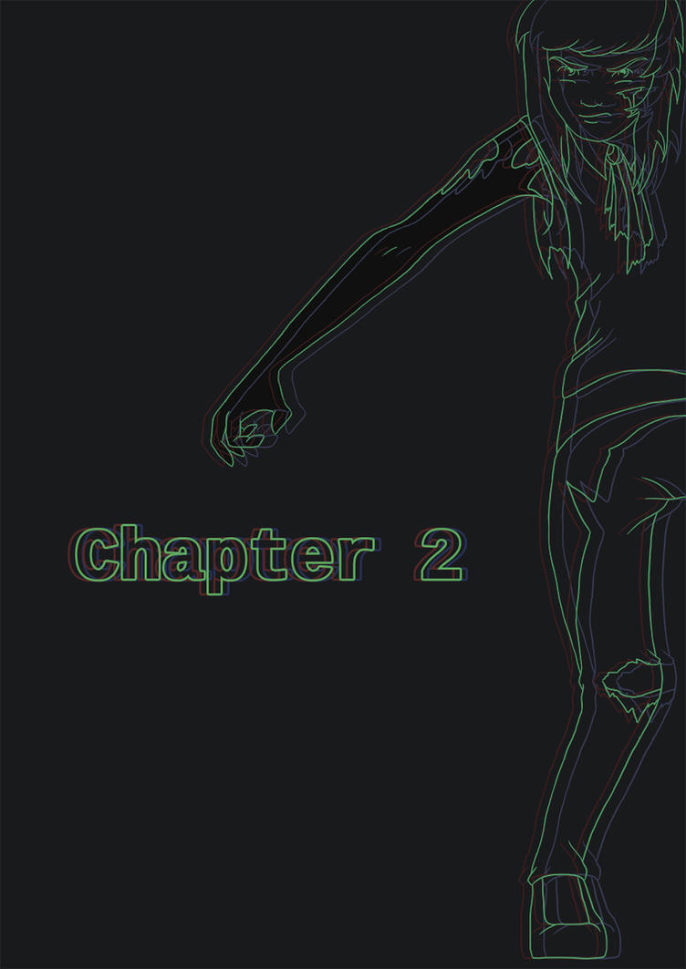 Chapter 2: Page 1 by AnnikaWandall