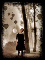 Untouchable Dreams by MinniatuRe