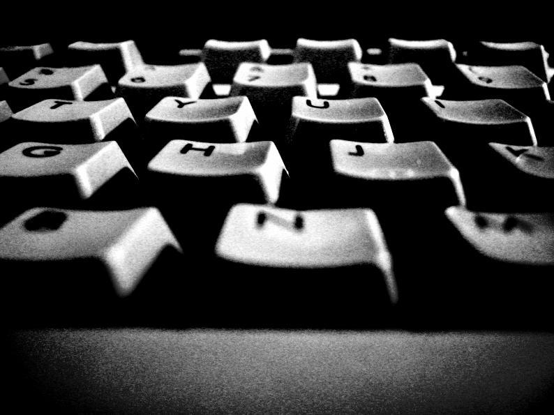 Keyboard by Alexa12