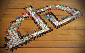 deviantART - Guitar Picks by GregColl