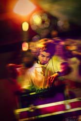 .. DJ Moe .. by TO0OT