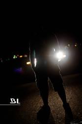 .. Black Lunatic .. by TO0OT