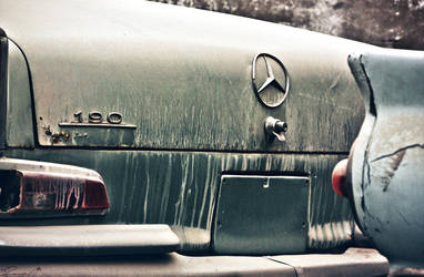 .. Authentic vintage .. by TO0OT