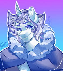 -Trade- Crystallized Smile
