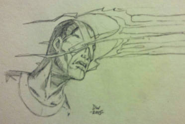 cyclops by holierthancow