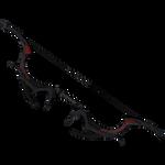 weapon- Dark Longbow