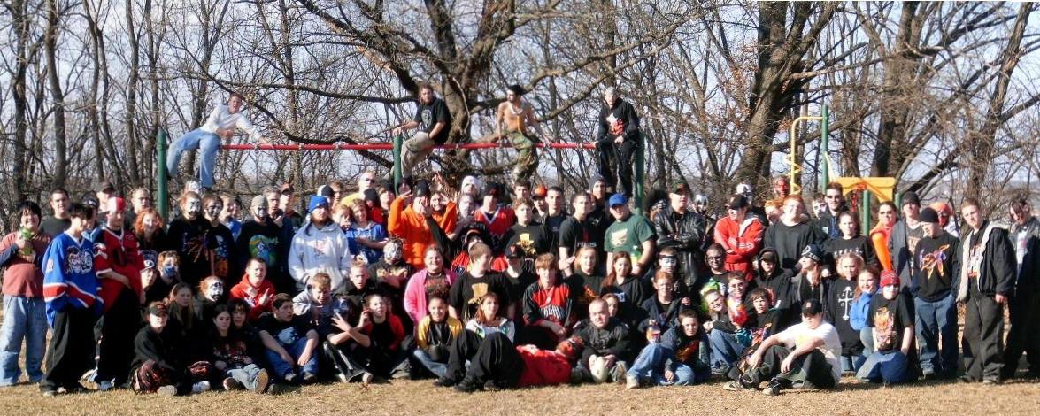juggalo family wallpaper wwwimgkidcom the image kid