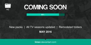 Coming Soon [2016]