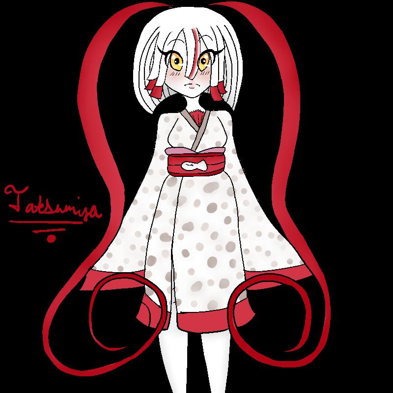 Tatsumiya by Purinblood
