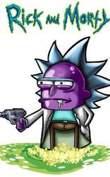 Jellybean Rick