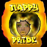 Nappy Pride a Mi Familia Series: products  appa