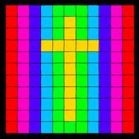 God Loves Gays by TheTrueDarkness