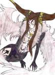 Dissidia: Sexbomb Sorceress by TheTrueDarkness