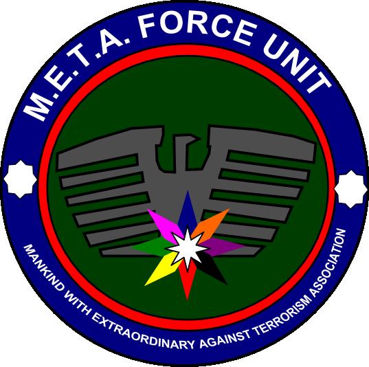 M.E.T.A. Force Preview Logo by veekaizhanez on DeviantArt