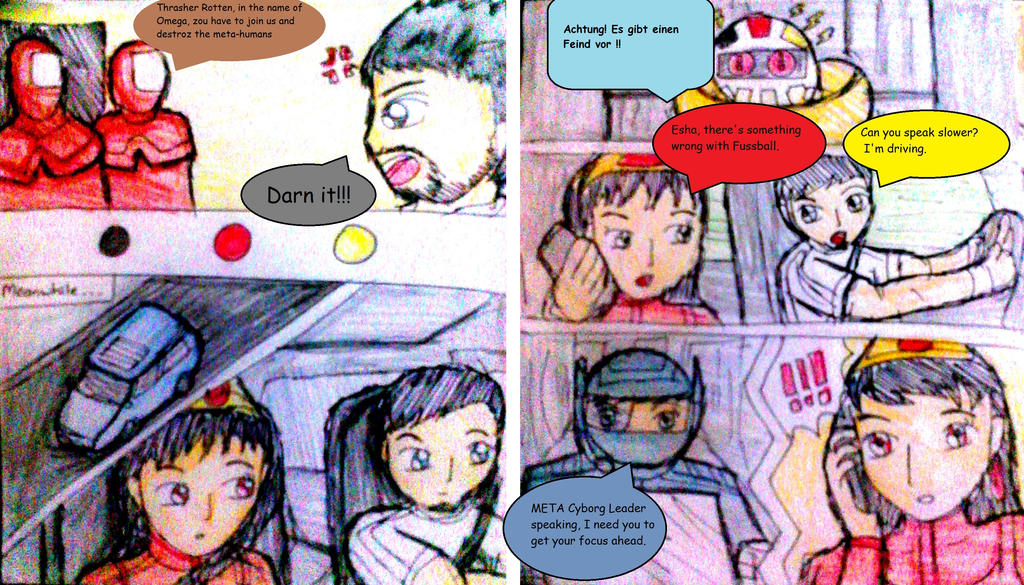 DU February 2015: Cult to be or not to be? pt3 by veekaizhanez