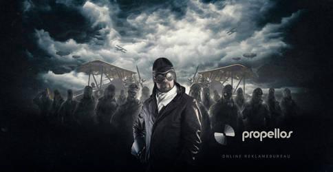 Propellos 2012 brand update
