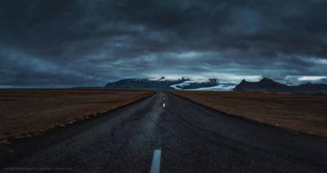 Road nr 1, by MR KSB