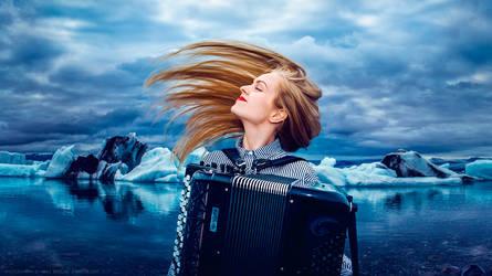 The Icelandic Accordionist