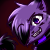 +Commish+ Scary icon pwease by Spottedfire-cat