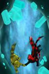 .:Crystal Caves:.