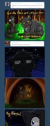 .:Ask Warriors:. Dump 3 by Spottedfire-cat