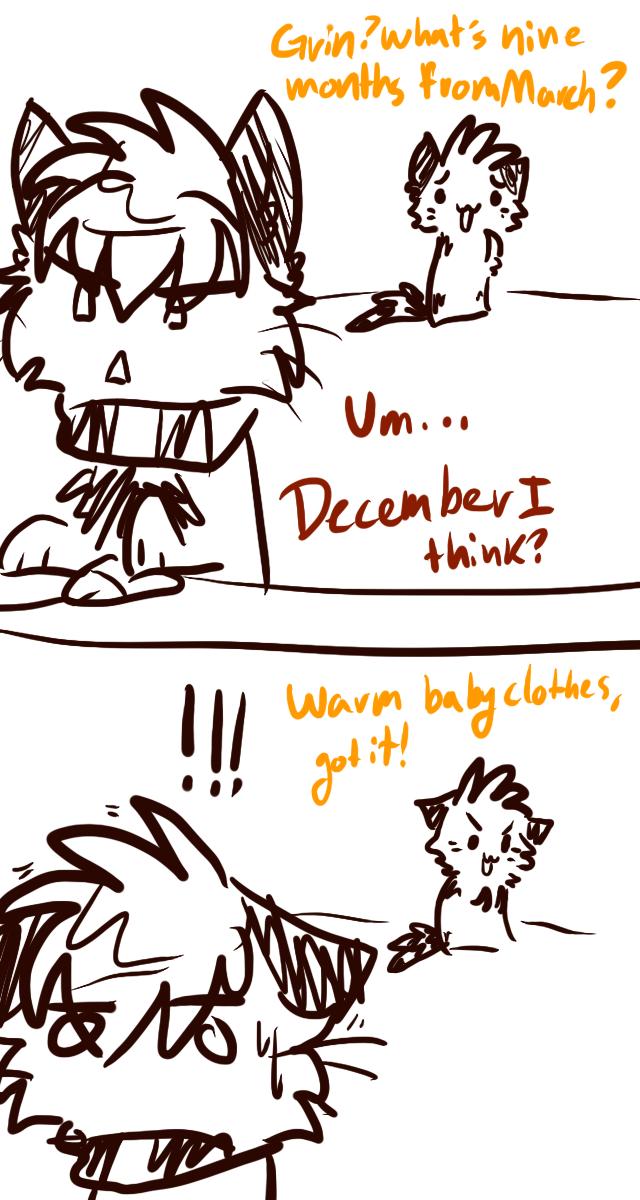 So Yep by Spottedfire-cat