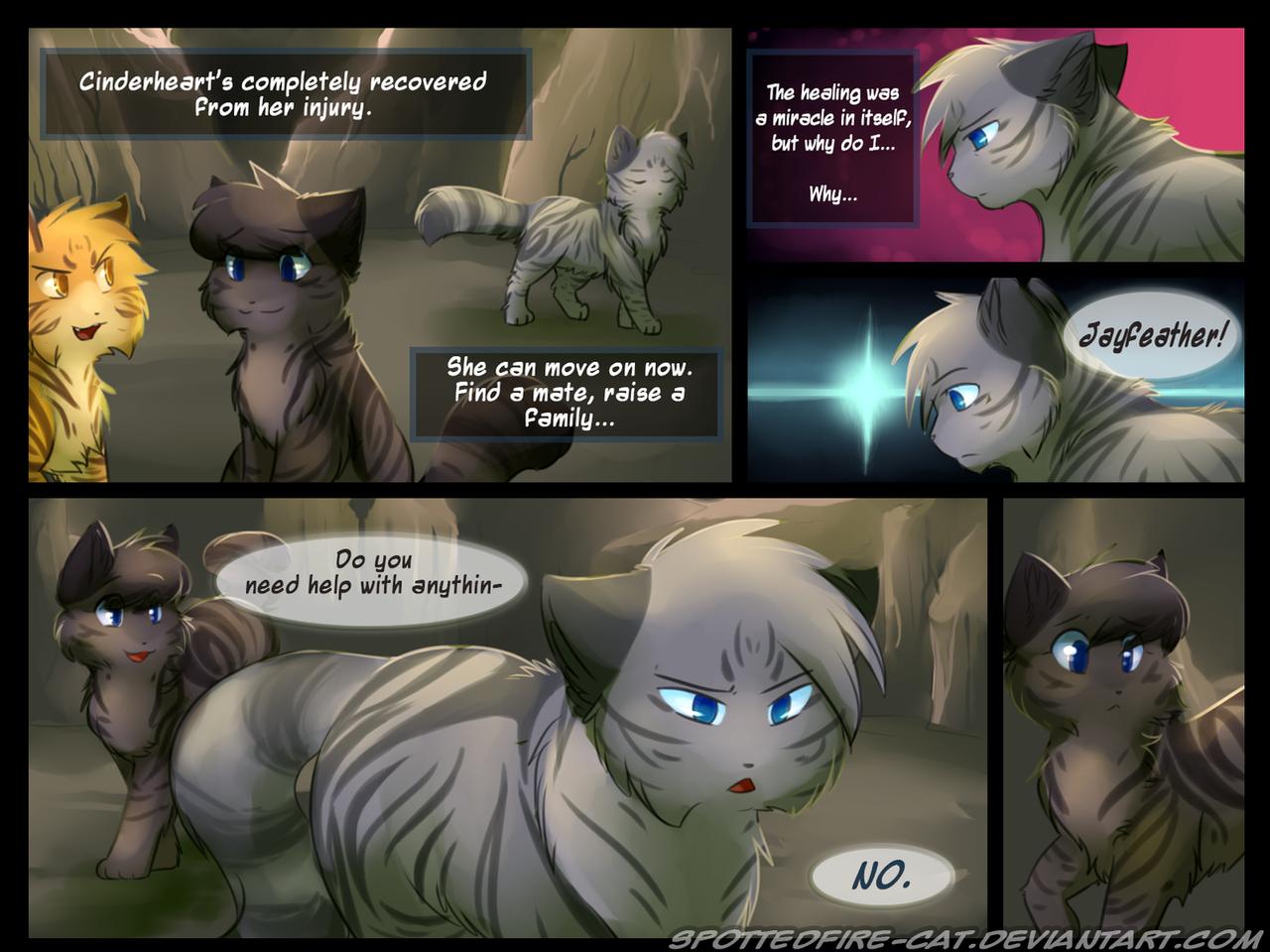 Warrior Cat Memes Jayfeather World Of Cats
