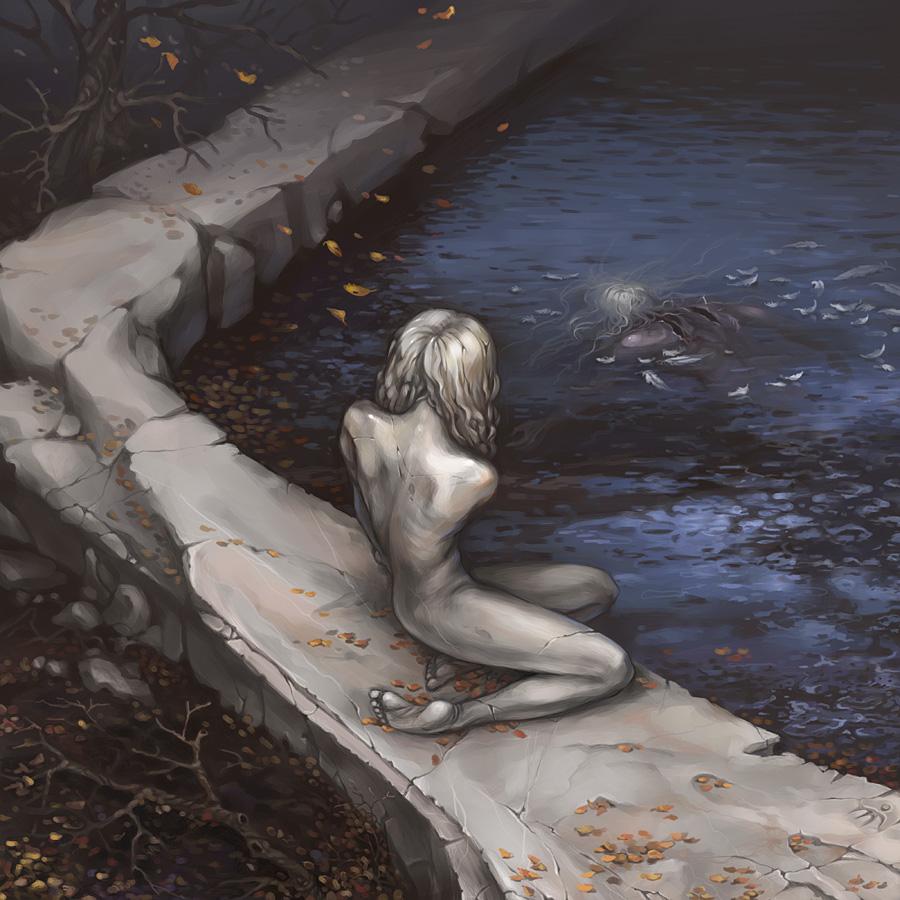 La soledad imagenes y reflexiones.