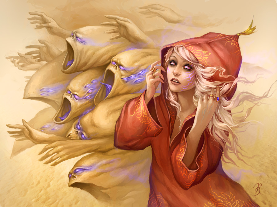 Amethyst by maruhana-bachi
