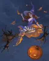 Pumpkin by maruhana-bachi