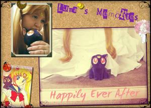 Luna's Memories