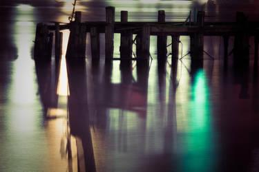 Docks by Carenza