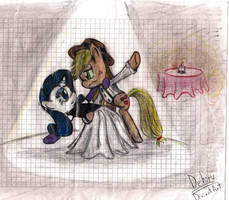 Can I have This Dance? by Deihiru