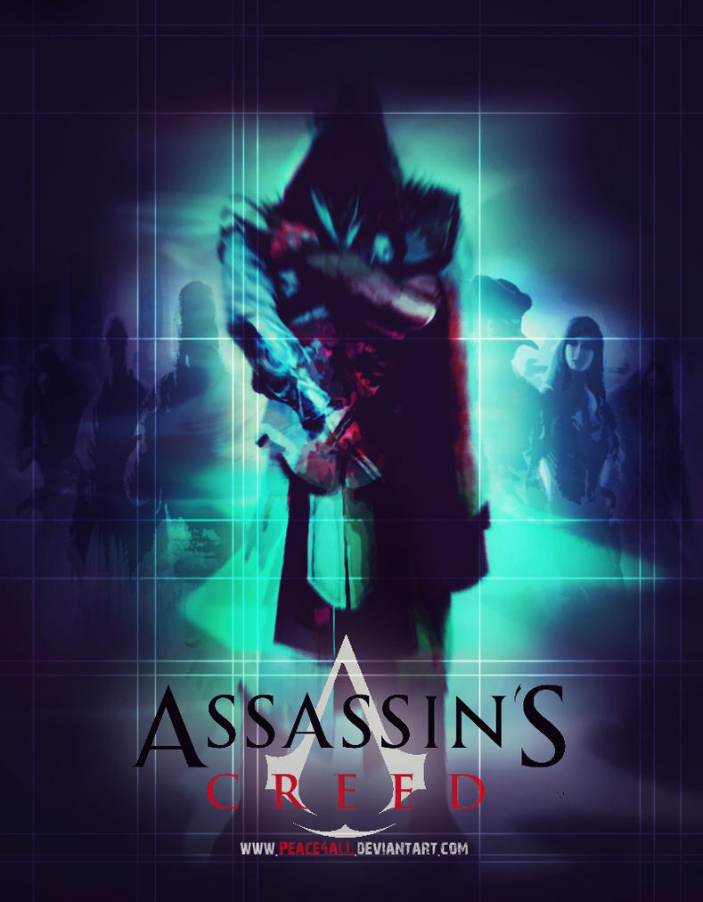 Assassin's creed B.H by Peace4all