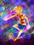 PK LOVE! (Again)