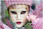 Venice Carnival 2007 - pic 01 by Stilfoto