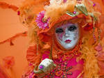 Carnival in Orange