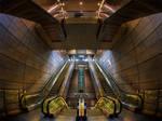 Subway by Stilfoto