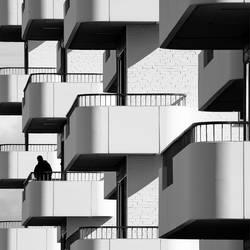 Alone by Stilfoto