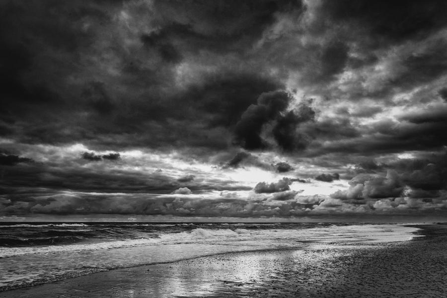 Northsea 2 by Stilfoto