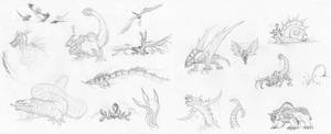 The MH Concepts Continue