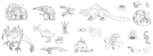 The MH Concepts That Wouldn't Die!