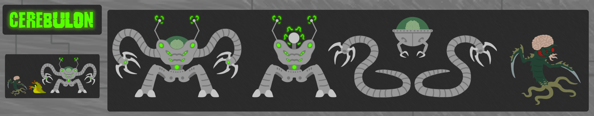 WOTM2: Final Boss by DinoHunter2
