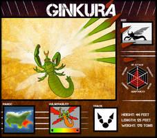 Ginkura