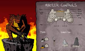 Makilek Controls
