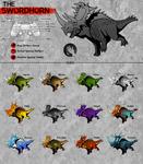 The Swordhorn