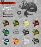 The Urserpent