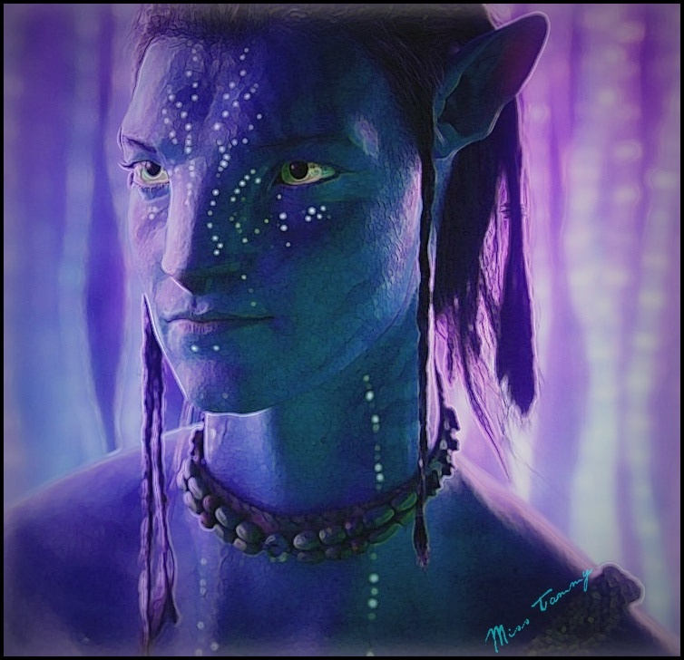 Avatar Jake: Jake Chose Neytiri By RockerMissTammy On DeviantArt
