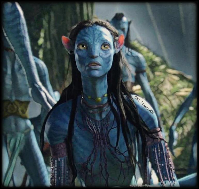To Watch Full Movie Avatar: Neytiri Helps Grace By RockerMissTammy On DeviantArt