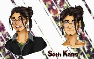 Seth Kang by Tamashi-Miko